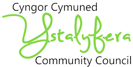 Cyngor Cymuned Ystalyfera Community Council